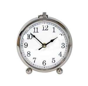Timeless Round Clock was £9 now £5 @ Dunelm