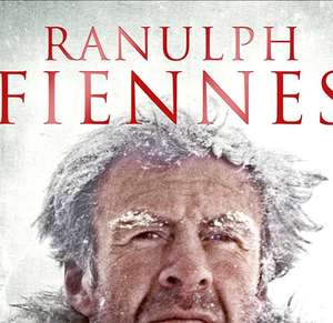 Cold - Sir Ranulph Fiennes. Kindle Ed. Was £7.99 now 99p @ amazon