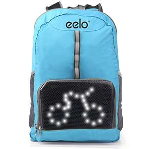 Eelo Clglo Cycling Bag £49.99 Sold by CPR Call Blocker EU and Fulfilled by Amazon. (Deal of the Day)
