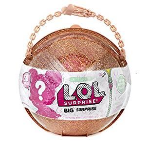 Lol big surprise £69.99 - Amazon Italy
