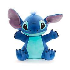 Disney Store Large Soft toys with free personalisation reduced from £49.99 now £25 + £3.95 delivery