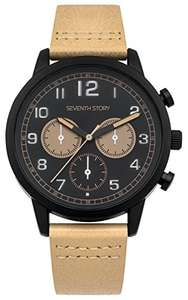 Seventh Story Mens Watch SS024CB £2.67 (Add-on Item) @ Amazon