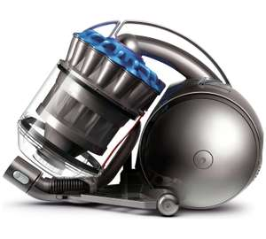 Dyson Musclehead Bagless Cylinder Vacuum Cleaner DC28C £129.99 delivered @ Hughes