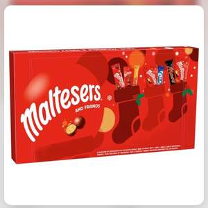 1/2 price Christmas selection boxes £1.50 instore Tesco metro (Maidenhead)