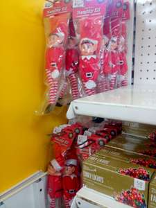 Elf on the shelf £2 @ Poundland