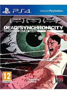 Dead Synchronicity: Tomorrow comes Today (PS4) - £7.98 @ Base
