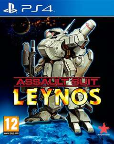 Assault Suit Leynos (PS4) - £13.99 (Prime) £15.98 (Non Prime) @ Amazon