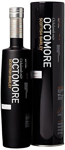 Bruichladdich Octomore 6.1 Scottish Whisky 70 cl - £86.99 @ Amazon