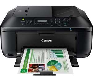CANON PIXMA MX535 All-in-One Wireless Inkjet Printer with Fax - £39.99 @ Currys
