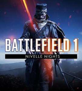 [PS4/Xbox One/PC] Battlefield 1 Nivelle Nights - FREE - EA