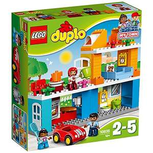 LEGO 10835 Family House Building Set - £27.97 @ Amazon