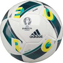 adidas Euro 2016 Glider Match Ball Replica - £4.99 + £4.49 Delivery (£9.48) @ MandM Direct