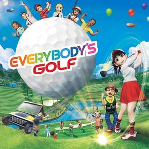 Everybody's Golf (PS4) PSN £17.99 Playstation Plus members only £23.99 for non members