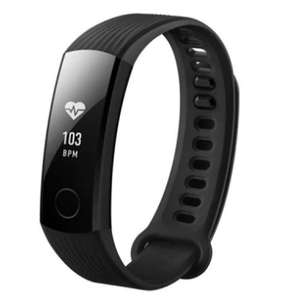 HUAWEI Band 3 Smartband -  heart rate monitor, pedometer and more now £24.44 delivered w/code @ Gearbest