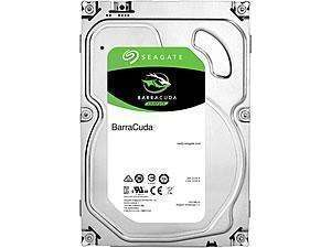 Seagate BarraCuda 2TB Hard Drive £56.96 @ Novatech