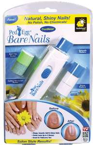 JML Ped Egg: Bare Nails @ Home Bargains for £1! (RRP £14.99)