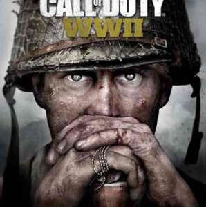 CoD WWII in stock NOW for delivery tomorrow - PS4 & XB1 @ SimplyGames