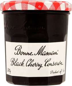 Bonne Maman Strawberry Conserve Rollback Bonne Maman Strawberry Conserve (370g) was £2.49 now £1.50 (Rollback Deal) @ Asda