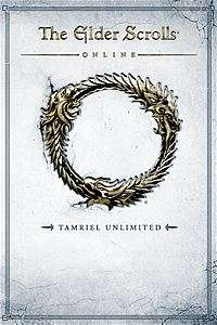 [Xbox One] The Elder Scrolls Online: Tamriel Unlimited - FREE to Play - Xbox Store (Thursday - Sunday)