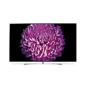 LG OLED55B7V OLED 4K TV £1499 + 5 Year Warranty Delivered (Code BBF200) @ Peter Tyson