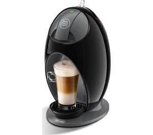 DOLCE GUSTO Jovia coffee machine by De'Longhi £28 at Currys/PC World (normally £79.99)