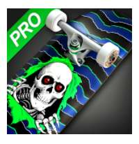 Skateboard Party 2 Pro reduced to £0.69 (down from £1.89) on Google Playstore