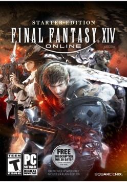 Final Fantasy XIV starter edition (pc) CDkeys £2.99 (£2.84 with code)