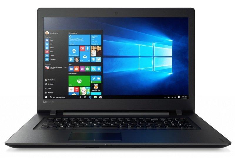 "Lenovo V110 Laptop (Core i5-7200U, 4GB RAM, 128GB SSD, 15.6"" HD screen, DVD writer) - £369.99 @ eBuyer"