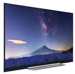 "Toshiba 49U7763DB 49"" 4K UHD Smart TV £449.89 delivered @ Costco ( from 6th Nov )"