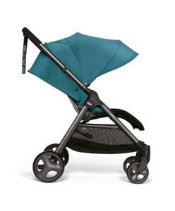 Mamas and Papas Armadillo Folding Pushchair - Petrol Blue - £129 @ Mamas & Papas