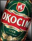 Okocim Polish Beer 500ml - 99p @ ALDI - 5.5%ABV
