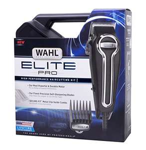 Wahl Pro clipper - Price drop to £38.23 at Amazon.