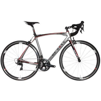 De Rosa Carbon Road Bike Dura Ace Groupset 2017 £1599.99 @ wiggle