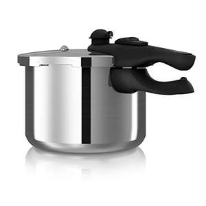 Tower T80207 5.5l Pressure Cooker - £19.99 Prime / £24.74 Non Prime @ Amazon