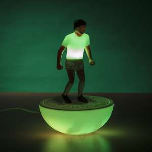Subbuteo Colour change Light now £16 @ George Asda / Maplin also £9.99 but low stock