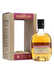 Glenrothes Vintage Reserve Single Malt Scotch Whisky 70cl - £25.00 @ Amazon & Waitrose