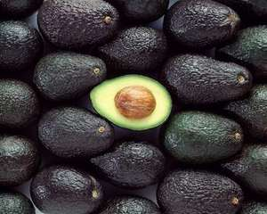 Hass Avocado  5 for £1.50 At Harrow Shopping Centre