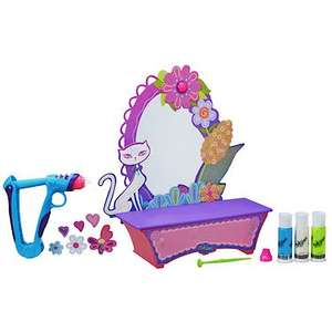 DohVinci Style and Store Vanity set with mirror PLUS an extra 16 refills (total of 20)  - £10 @ The Entertainer
