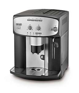 De'Longhi ESAM2800.SB Bean to Cup Coffee Machine - Black £199 @ Amazon + 3 x 200g of Union hand roasted coffee beans​ ​and a Twin pack descaler :)