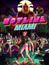 Hotline Miami (PC Download) £1.49 with code @ Green Man Gaming