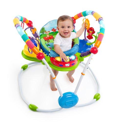 Baby Einstein Neighbourhood Friends Activity Jumper now £45 Delivered @ Amazon (Prime Member Exclusive)