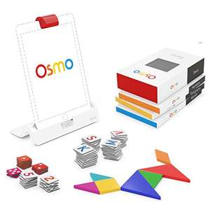 Osmo Genius Kit For iPad £75 Sold by bestbuy_4needs and Fulfilled by Amazon