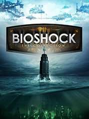 [Steam] BioShock: The Collection - £9.90 (with code) - Greenman Gaming