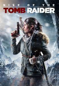 Rise of the Tomb Raider (Steam) £4.99 Delivered @ Simply Games