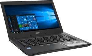Acer Aspire E-14 (E5-475) Laptop - Grey £349.97 @ Ebuyer