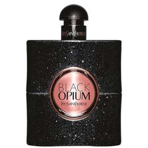 Yves Saint Laurent Black Opium Eau De Parfum 90ml £47.99@ Sportsdirect