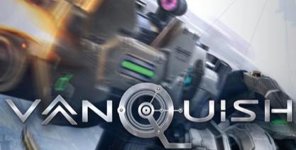 [Steam] Vanquish - £8.99 - Fanatical
