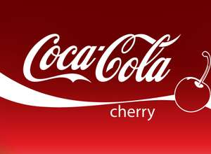 Cherry Coke 1.25L 45p at Tesco