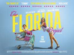 Free Cinema Tickets - The Florida Project 05/11/17 @ Show Film First