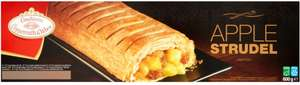 Coppenrath & Wiese Apple or Fruit Strudel (600g) was £1.79 now £1.19 @ Waitrose